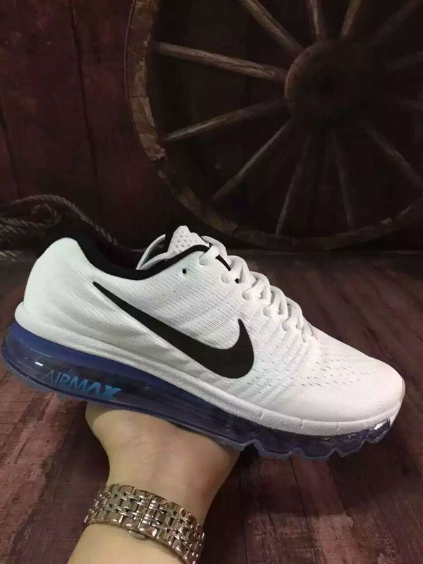 White Dawg 2017 Nike My Shoes Feet Color On Air Max qvwxztF