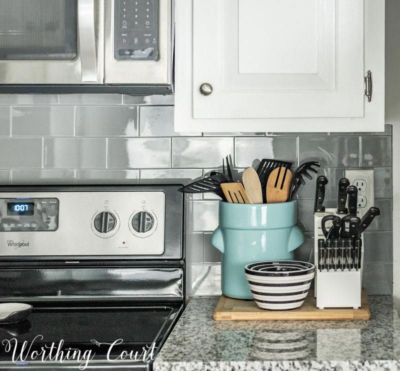 use your mismatched dishes and cups to embellish a trendy shelf rh pinterest com