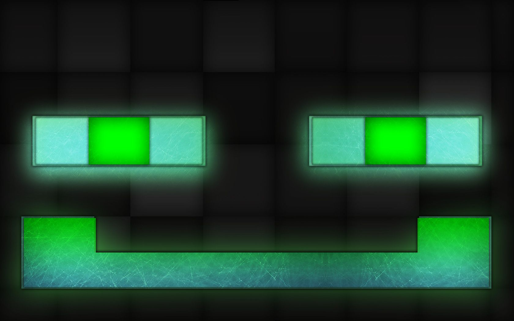Awesome Minecraft Wallpaper Enderman 12373 Hd Wallpapers With