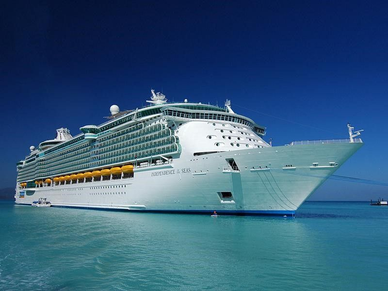 Independence Of The Seas Itinerary Schedule