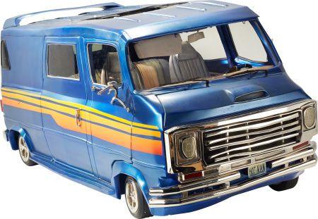 #ParaNorman #Mitch's #Van Original #Animation #Prop (#LAIKA, 2012)