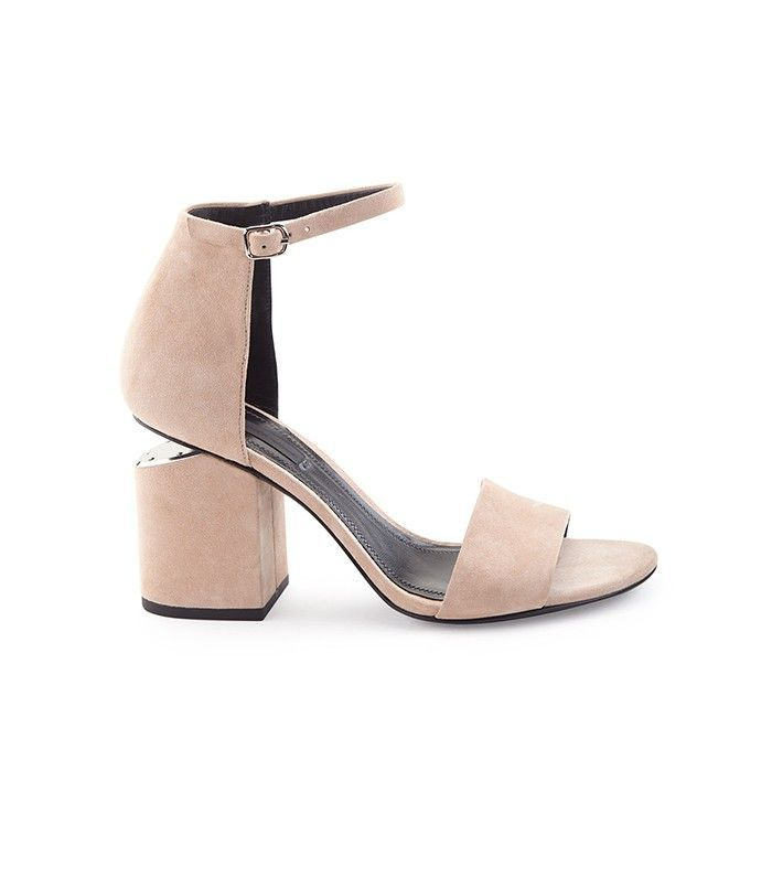 Shoes to Wear to an Outdoor Wedding