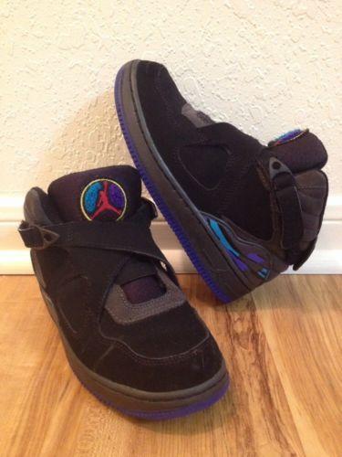 Nike Air Jordan Force 8 Viii Basketball Shoe Air Force 1