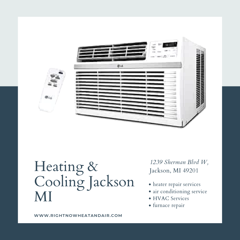 Heating Cooling Jackson Mi Protect Health Of Families Hvac