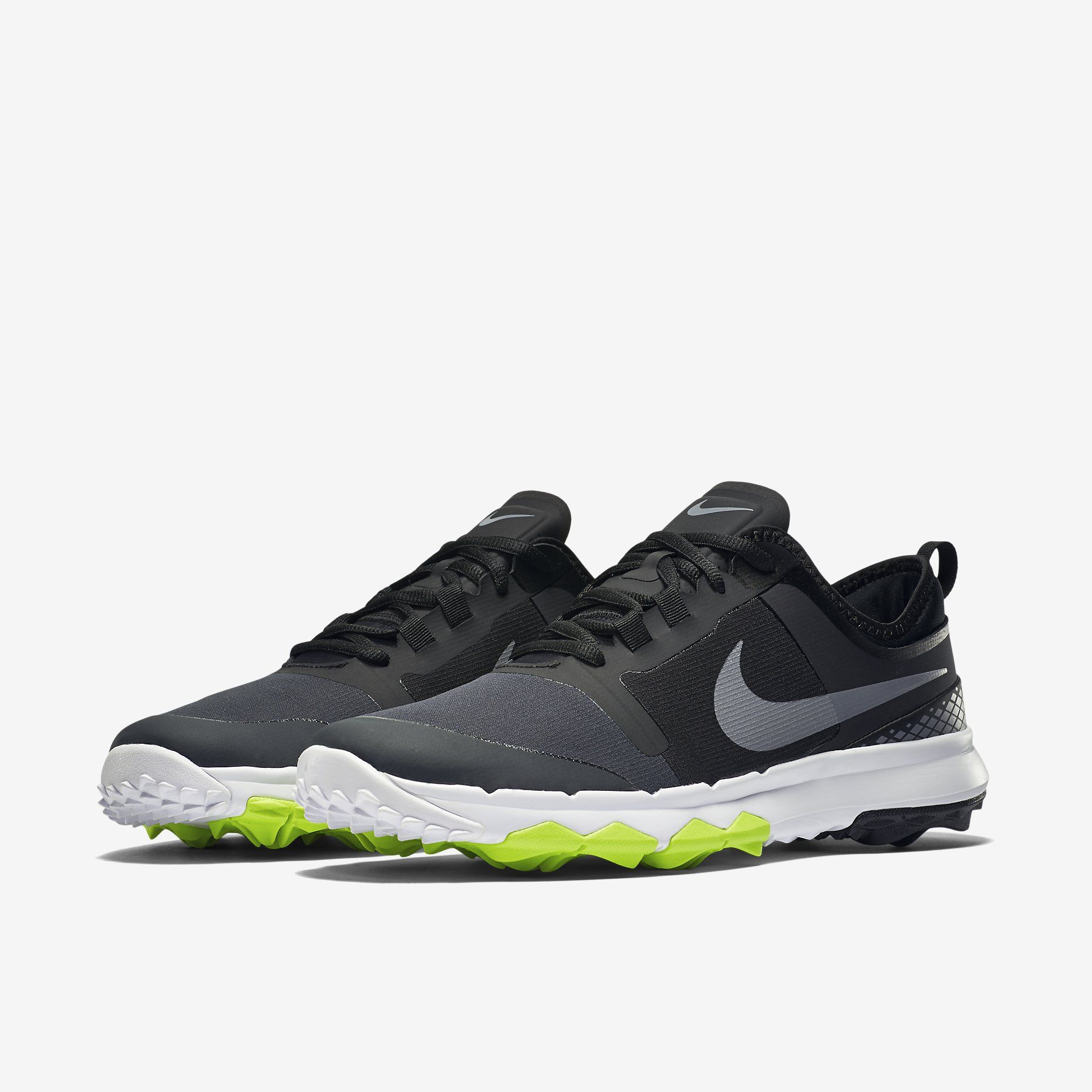 Nike FI Impact 2 Men's Golf Shoe . Nike Store