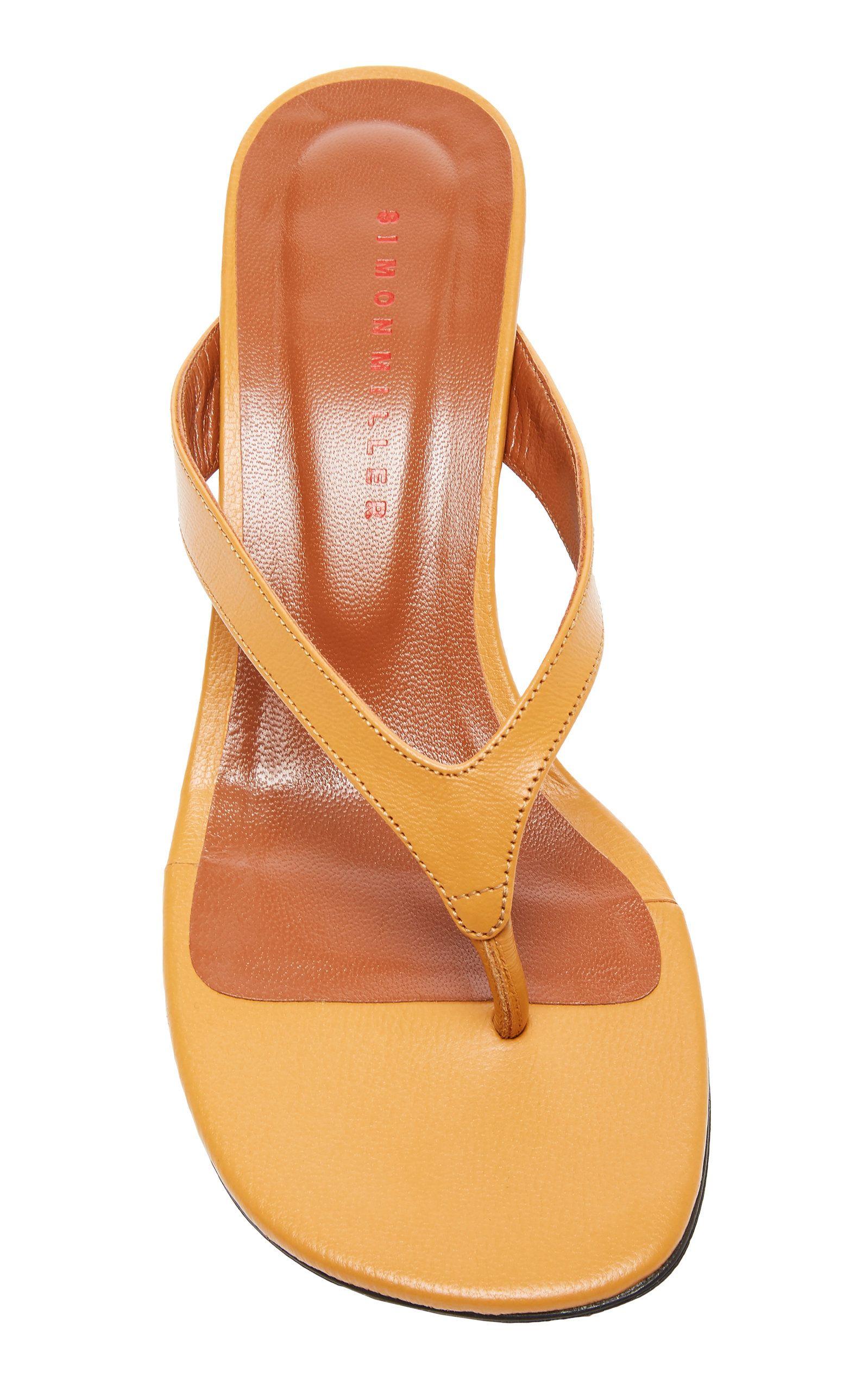 Pin On Thong Heels