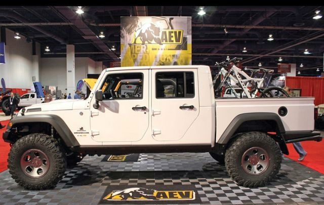 2017 Jeep Scrambler Http Www Gtopcars Makers