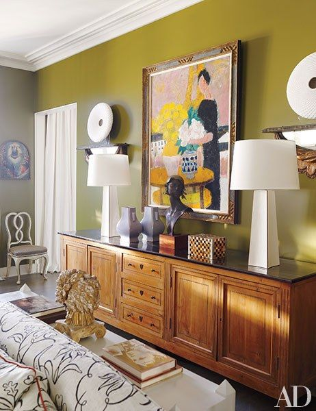designer nicky haslam adds his trademark flair to a new orleans rh pinterest co uk