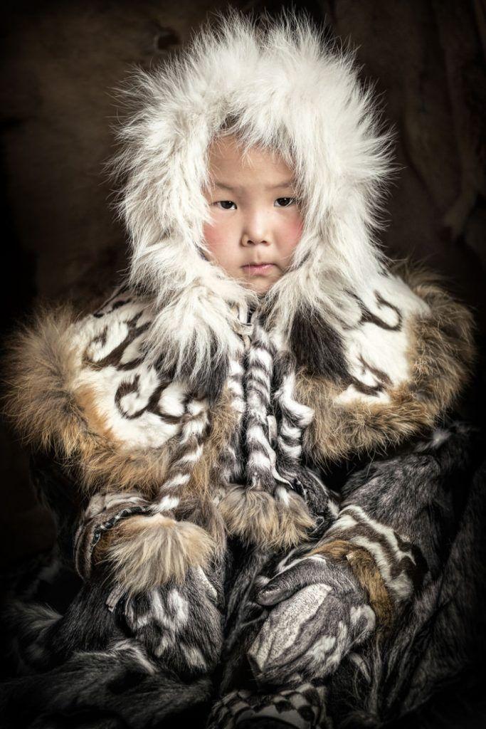 Pendant un an, il a parcouru 40 000 km pour photographier le peuple de Sibérie