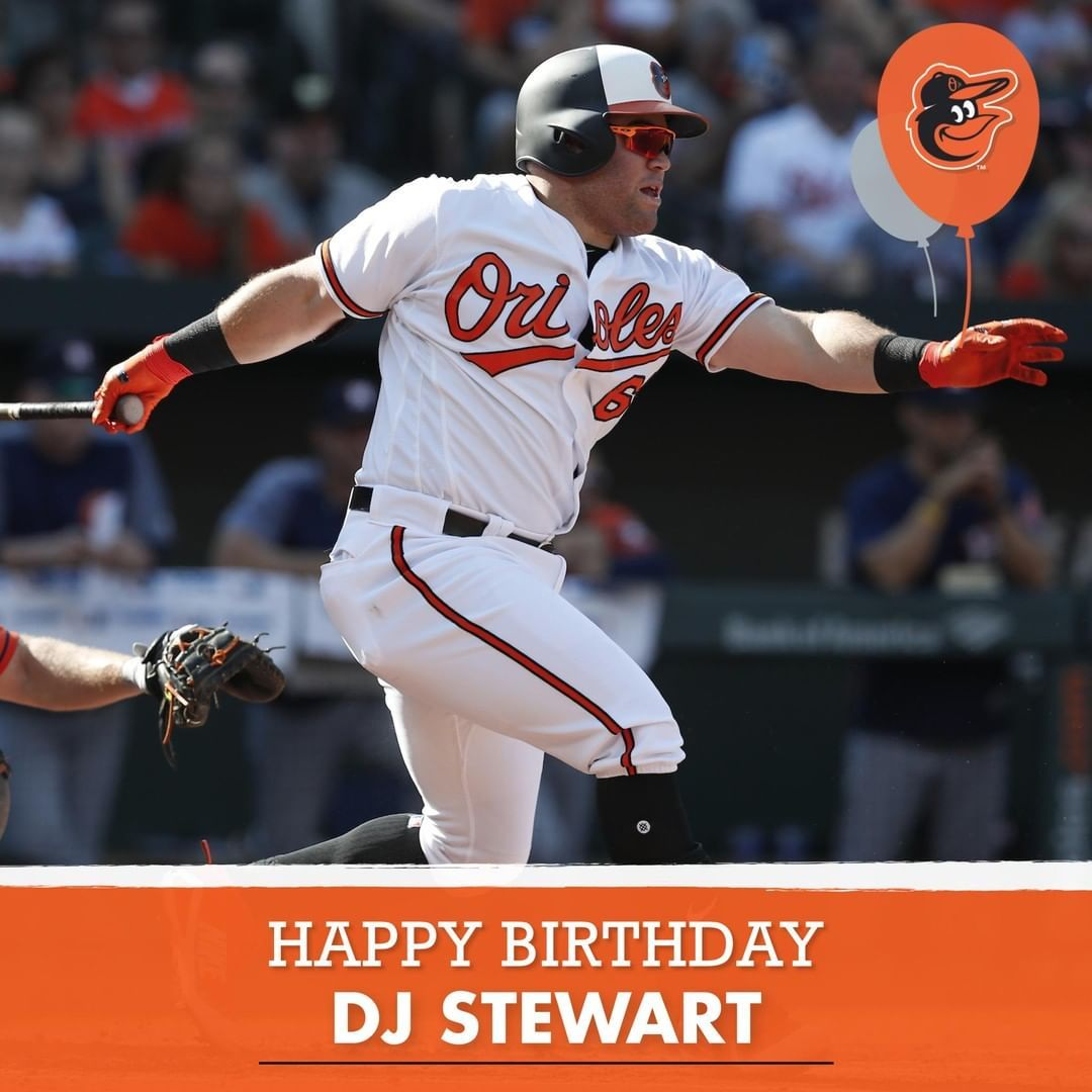 Happy 25th Birthday To Dj Stewart At Djstewart8 Double Tap
