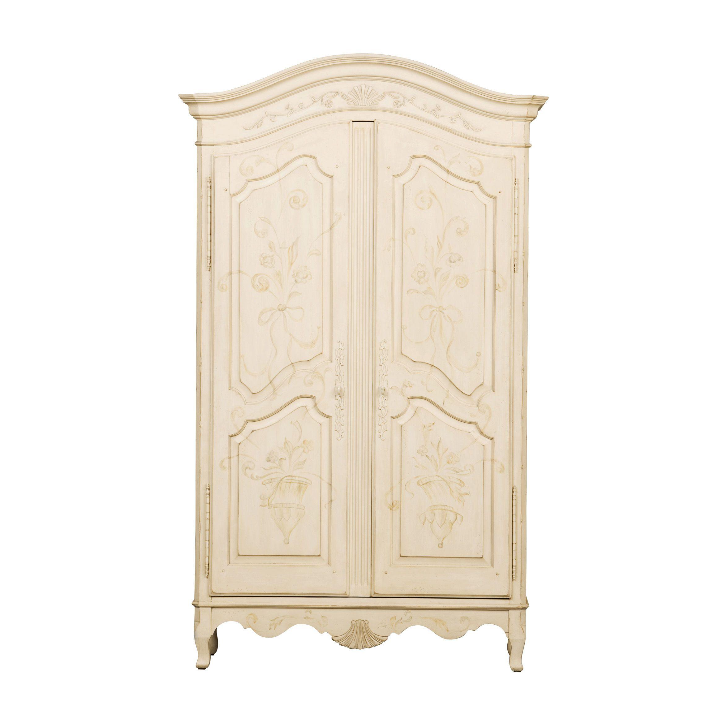 estelle armoire  ethan allen us  armoire furniture