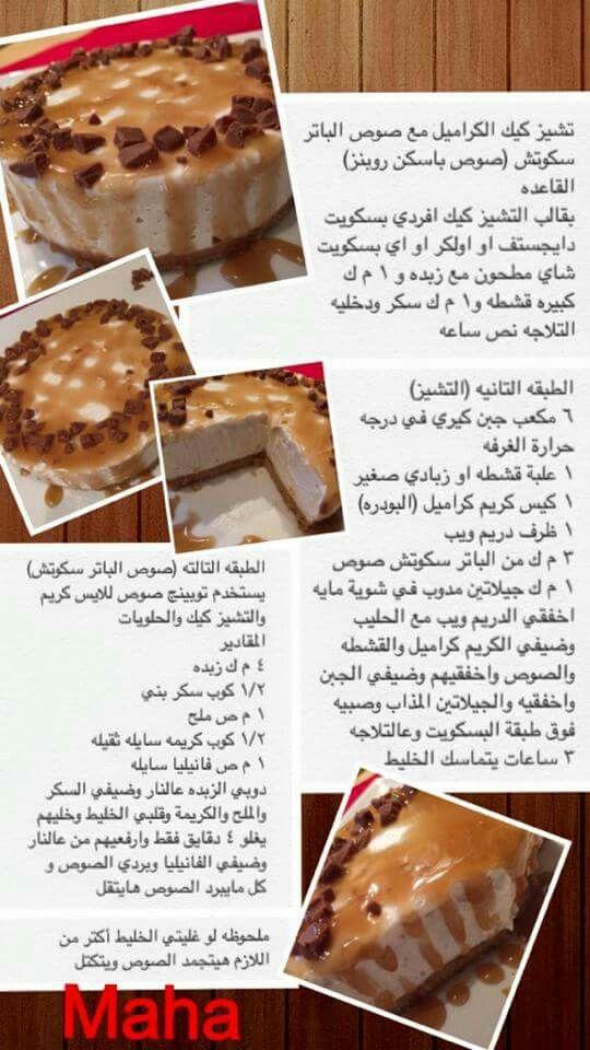 Pin By Nariman Aburish On Kitchen مطبخ Sweet Recipe Organization Food