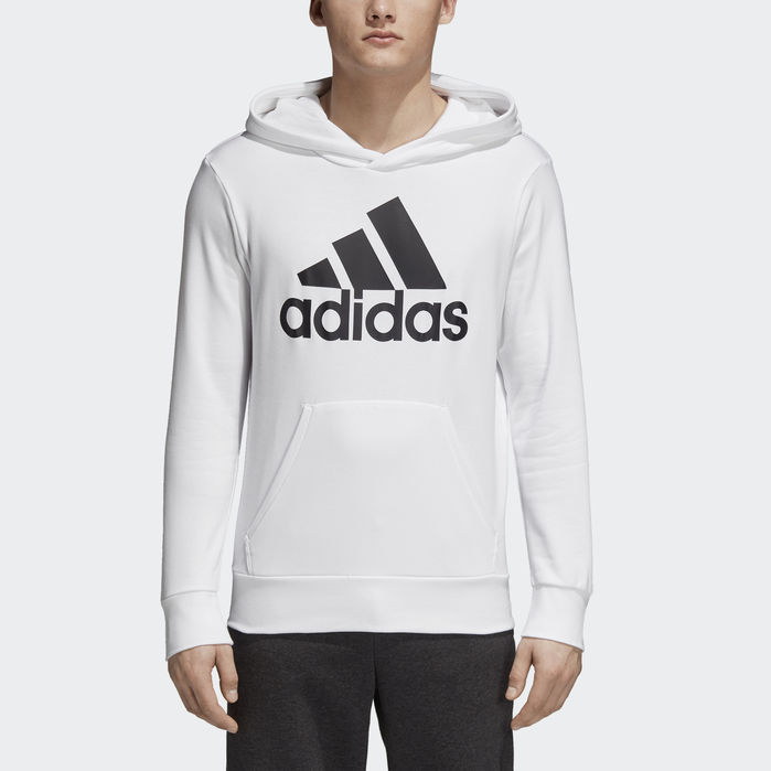114766cdd0 adidas Essentials Linear Pullover Hoodie in 2019 | Products ...