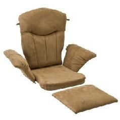 Walmart Rocking Chair Glider Circle Futon Rocker Replacement Cushions