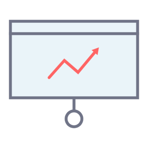 Free Line Chart Png Svg Icon Social Media Icons Free Network Icon Icon