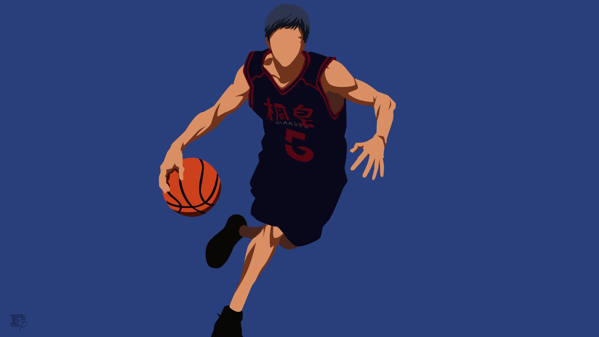 Aomine Wallpaper For Android fWg Kuroko no basket