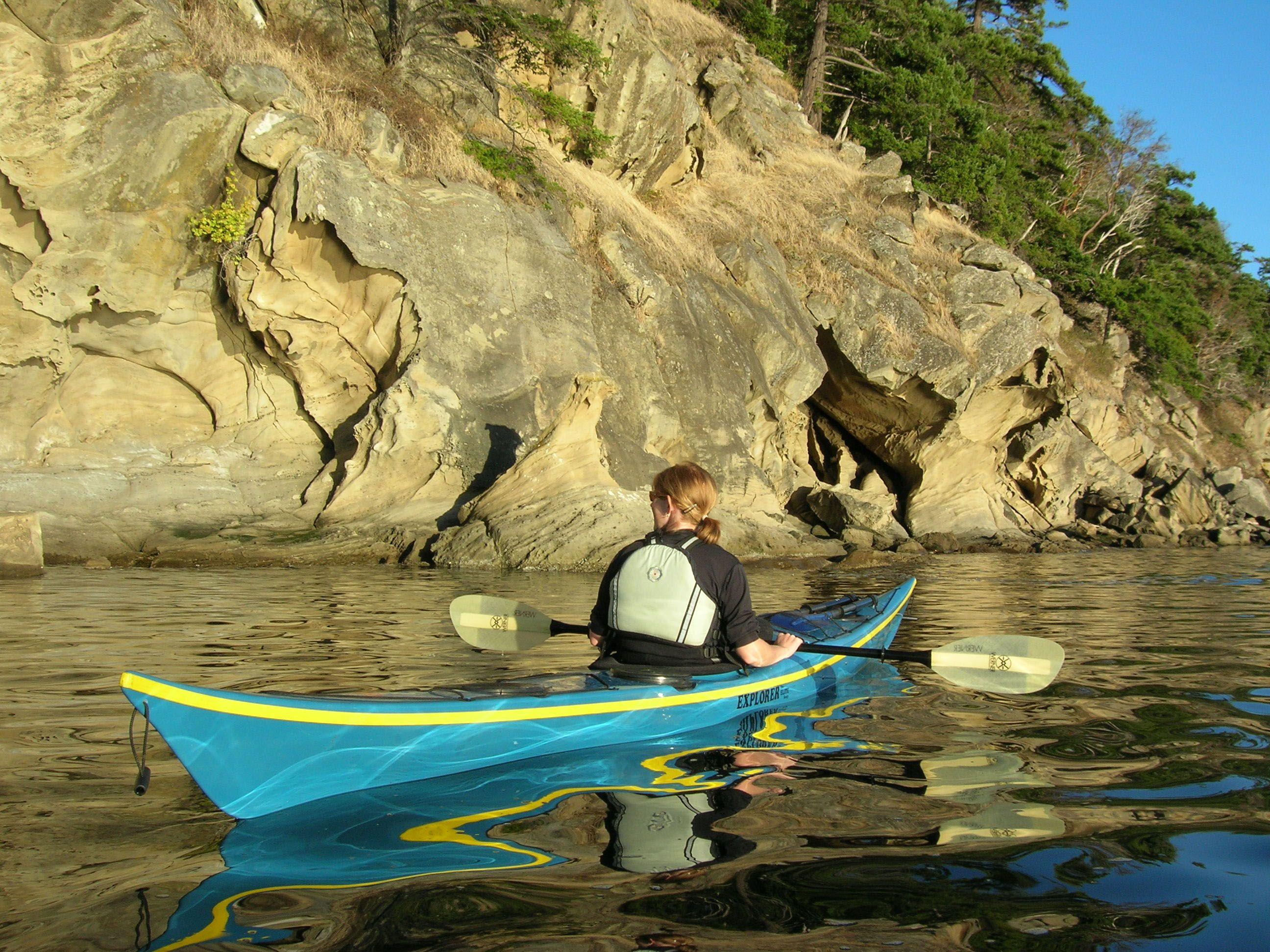 Home kayaking kayak tours north cascades national park