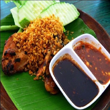 resep ayam bakar wong solo recipes to cook pinterest soloing rh in pinterest com