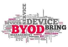 Bring Your Own Device Byod  Provides Tremendous Boost In