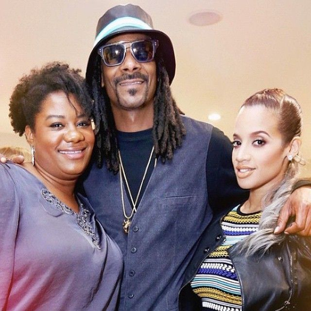 Snoop dogg dating life