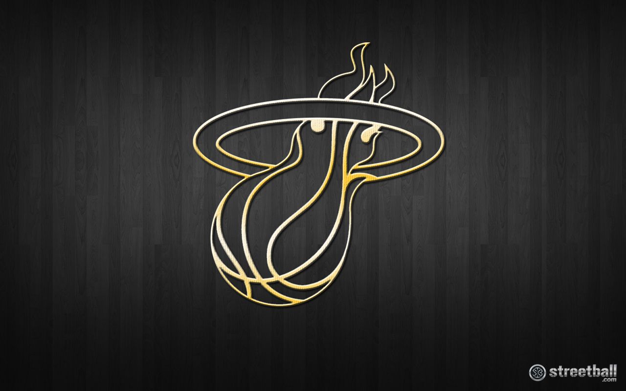 Amazing Miami Heat Wallpapers Miami Heat Logo Miami Heat Basketball Wallpapers Hd