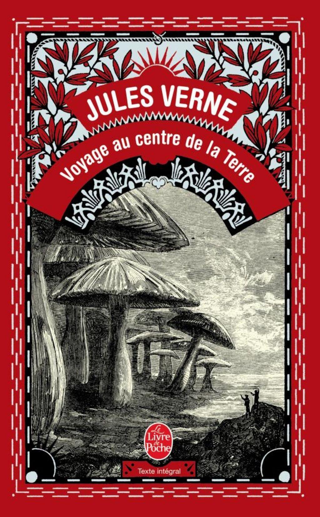 Voyage Au Centre De La Terre Ebook In 2019 Jules Verne