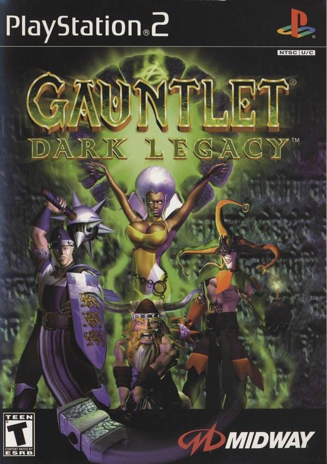 SEVEN PS2 SORROWS GAUNTLET BAIXAR PARA