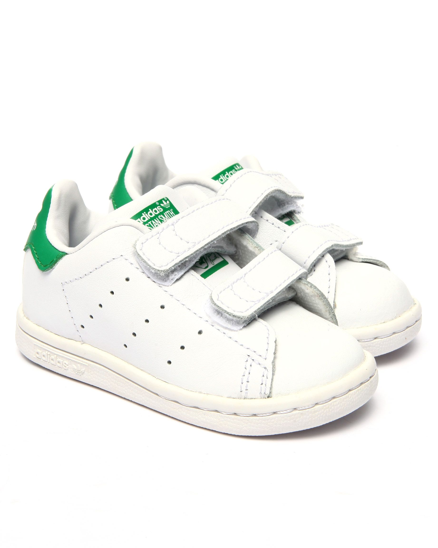 newest a292b 14811 Stan Smith Infant Sneakers (5-10) | Kids Footwear | Adidas ...