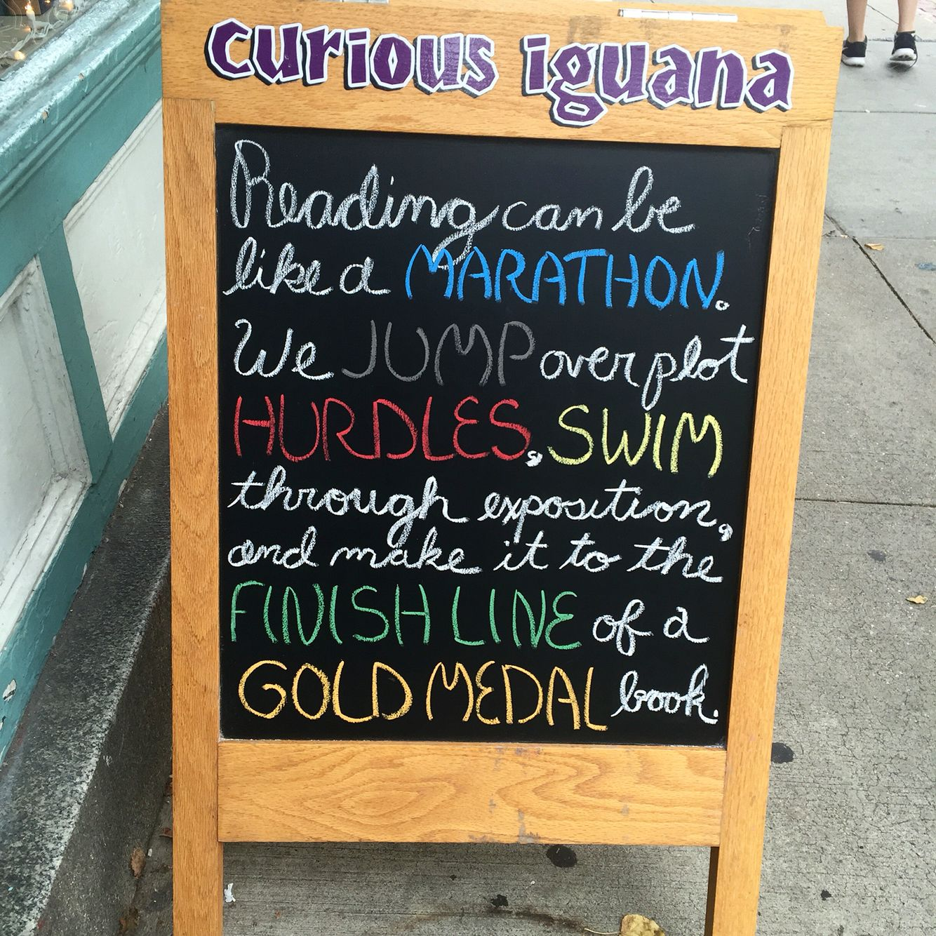 Pin By Sheryl Dewyer On Bookstore Chalkboards And Window Displays Book Jokes Book Humor Library Memes