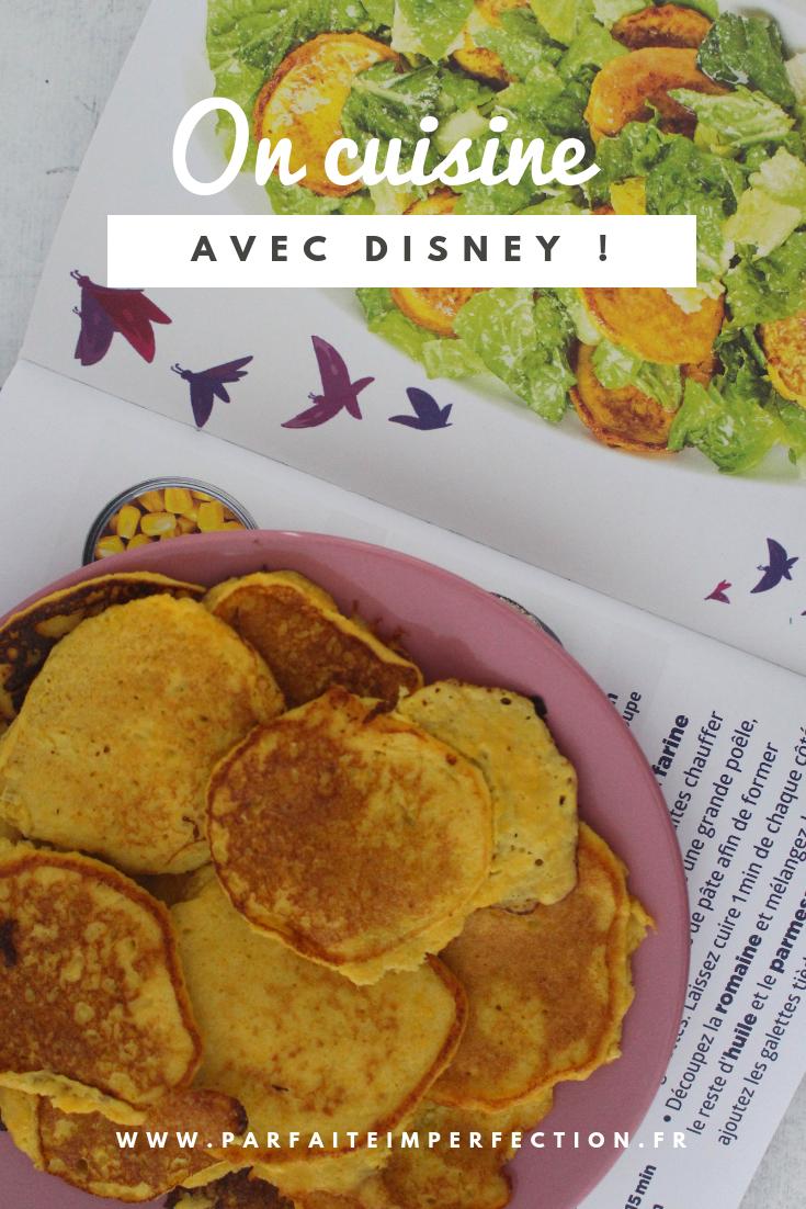 On Cuisine Avec Disney Blog Parfaiteimperfection Fr