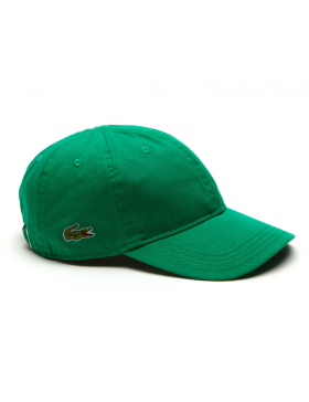 bbf6b123eb5bb6 Lacoste pet - Gabardine cap - yucca green Lacoste, Priest, Baseball Hats,  Dress