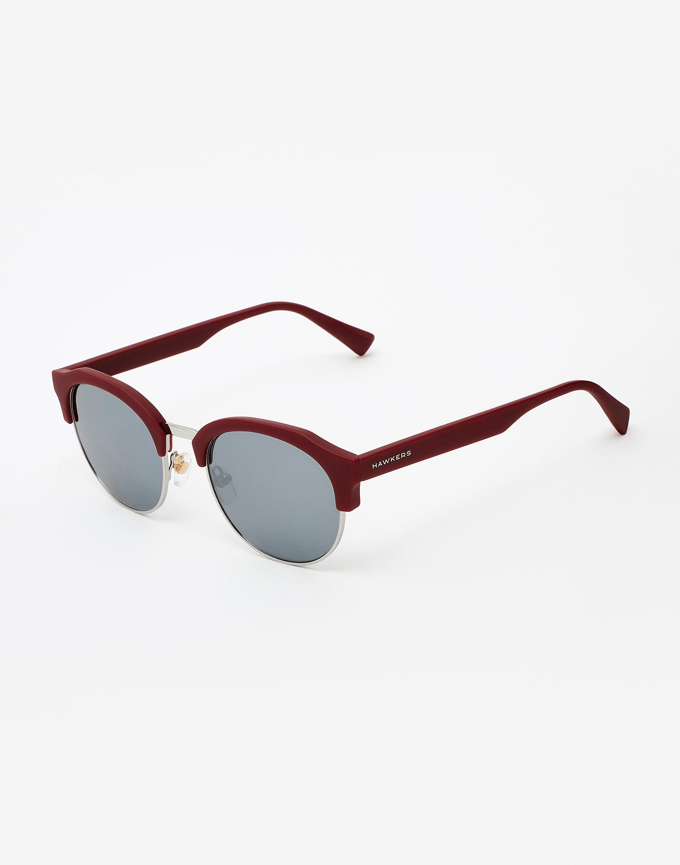 5f1654e6b5 Burgundy Chrome Mujer · Sol Classic Rounded In 2019Gafas De rxodeCWB