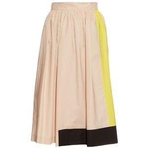 Sportmax Code Volta skirt