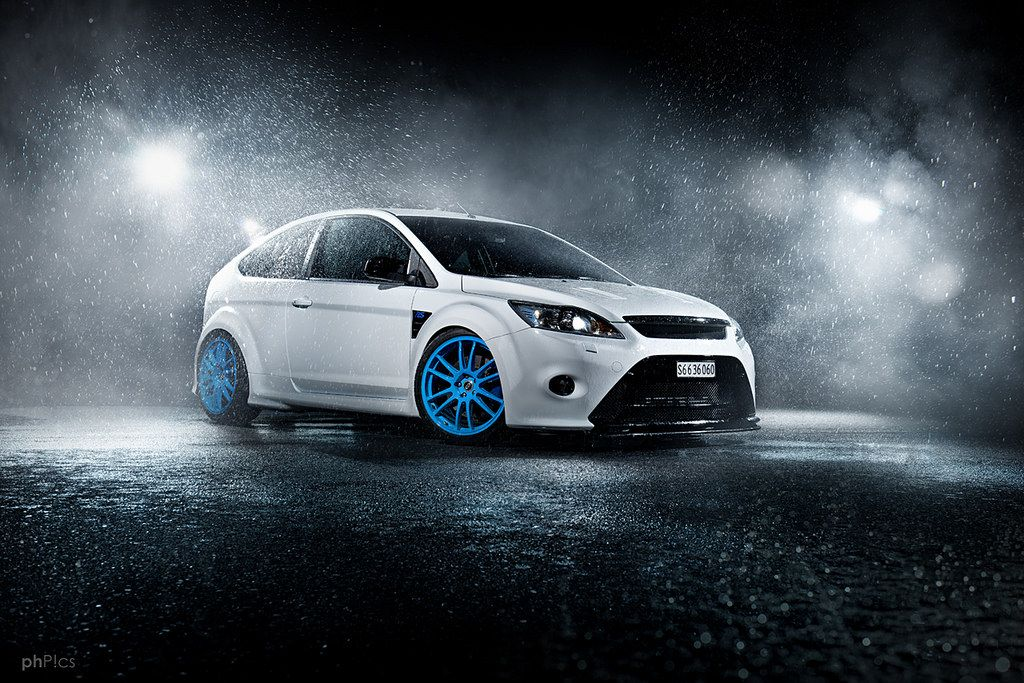 Ford Focus Rs Carros