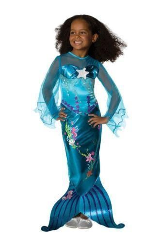 Kids mermaid costume ebay halloween costumes pinterest kids mermaid costume ebay solutioingenieria Image collections