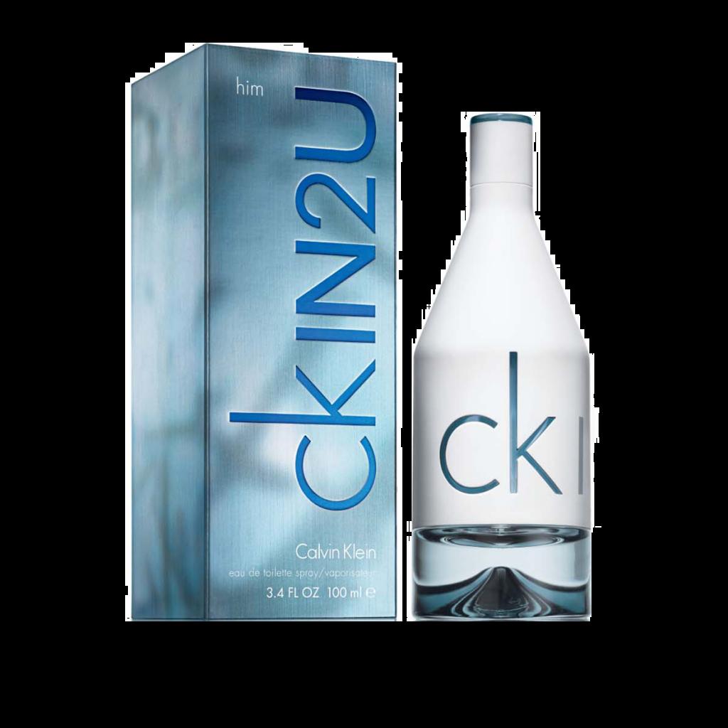 CK IN2U for Him Calvin Klein for men 100ml -- RM60   Calvin Klein ... 9e6aaa4536
