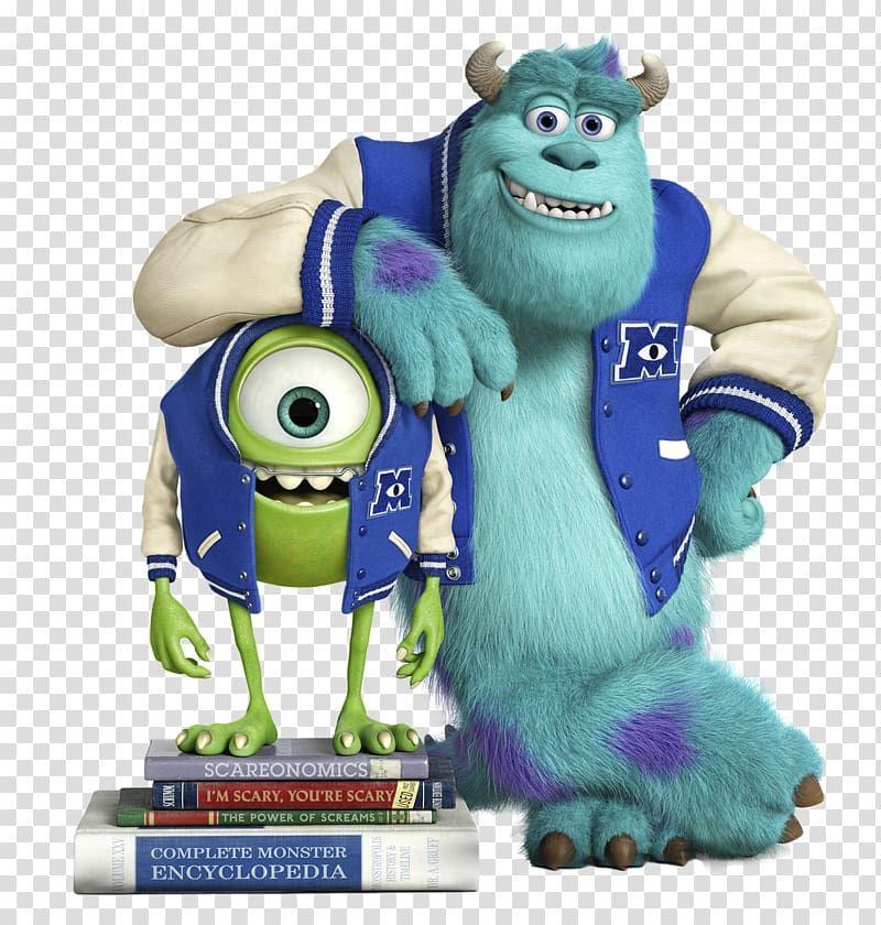 James P Sullivan And Mike Wazowski Monsters Inc Mike Sulley To The Rescue Mike Wazowski James P Monster University Mike And Sulley Sulley Monsters Inc