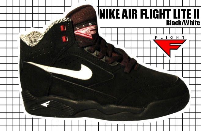 23538954f4a2 Nike Air Flight Lite Low