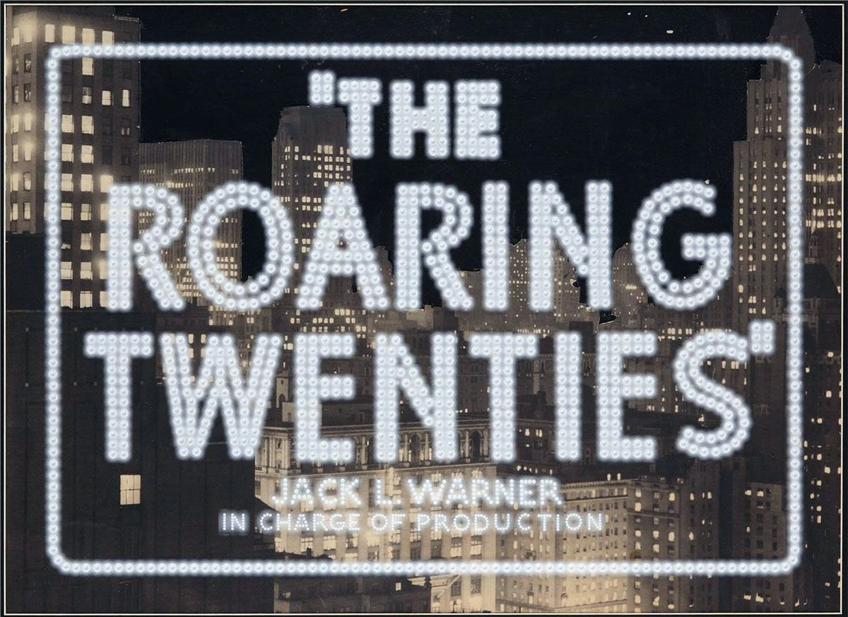 a review of the roaring twenties in america The roaring twenties 4,821 likes 255 talking about this with public domain review calling the film a searing account of the us racial situation during the early twentieth century when hollywood's hero met america's sweetheart in 1915, both were married to other people.