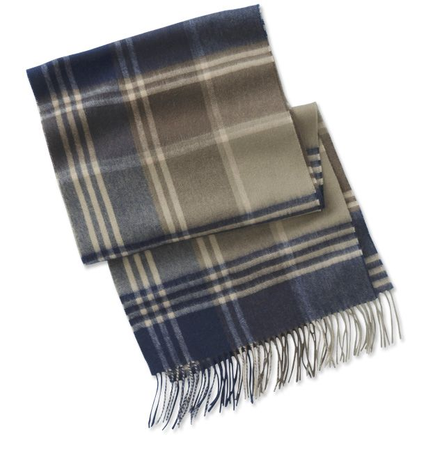 Just found this Plaid+Scarf+from+Barbour+-+Barbour%26%23174%3b+Kindar+Scarf+--+Orvis on Orvis.com!