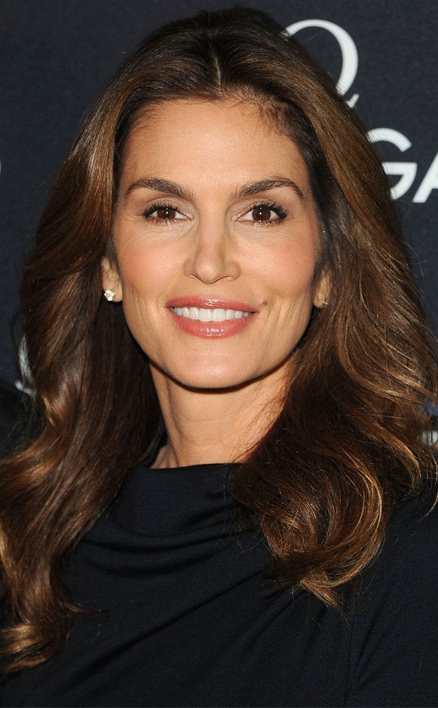 Cindy Crawford Unretouched in Leaked Marie Claire Photo ...