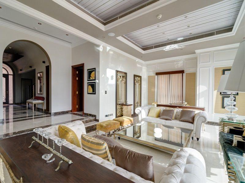 Villa De Luxe Dubai