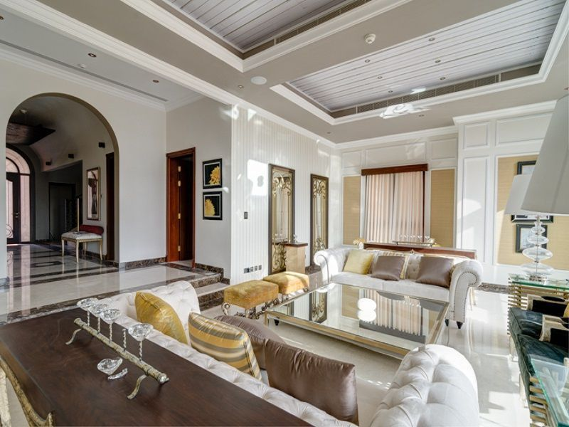 Dubai villa luxe recherche google projet dubai interieur golf estate dubai golf et golf for Interieur de luxe maison