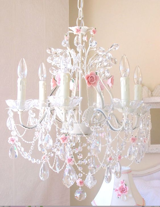 Perfect For Little Princess S Room