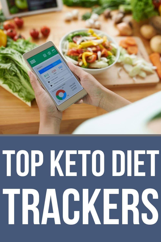 Best Keto Diet Tracker to Count Macros Diet tracker