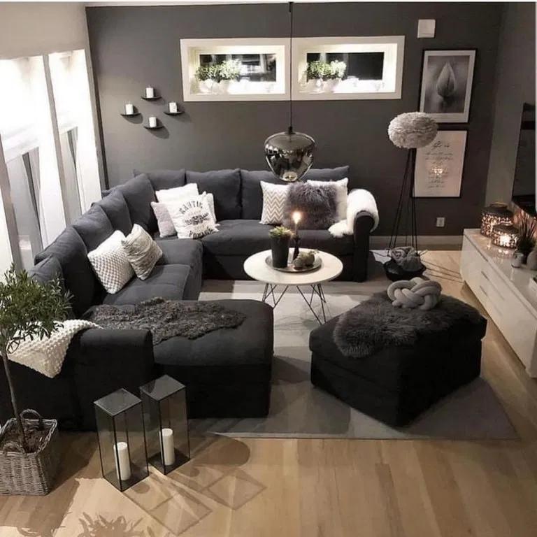 80 Amazing Living Room Decorating Ideas Feryhan Com Livingroom Livingroomideas In 2020 Living Room Decor Apartment Small Living Room Decor Living Room Decor Cozy