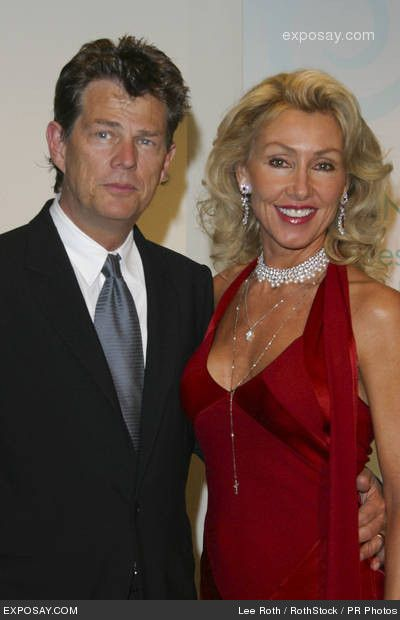 David Foster And Linda Thompson Google Search Linda Thompson Celebrities Elvis Presley