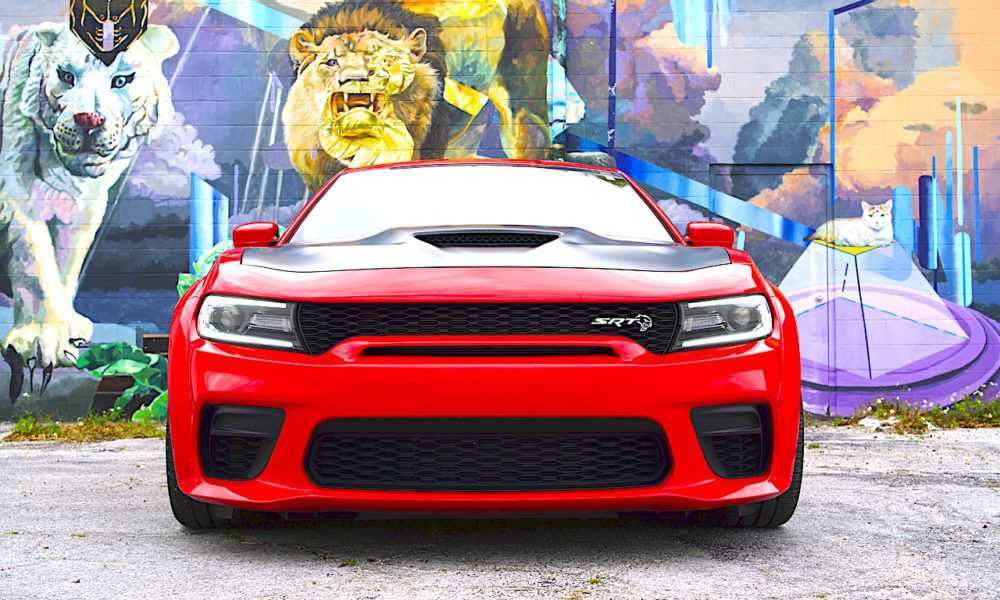 Ravage The Road 2020 Dodge Charger Srt Hellcat Widebody In 2020 Dodge Charger Srt Hellcat Charger Srt Hellcat