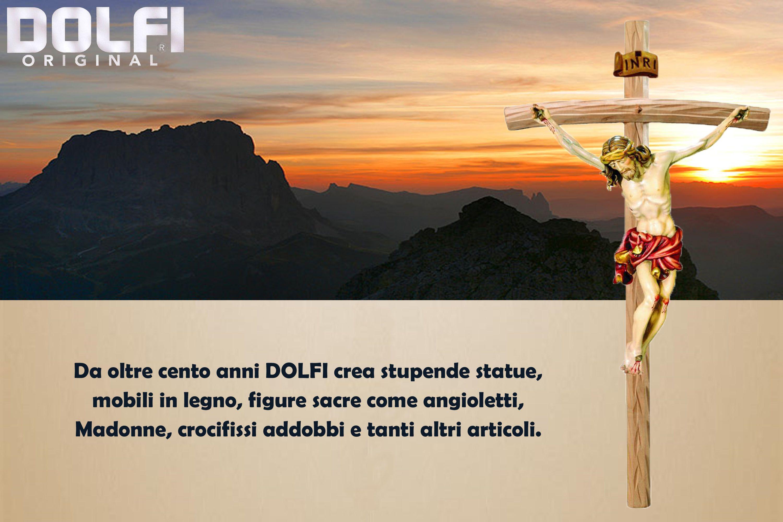Mobili Dolfi ~ Da oltre cento anni dolfi crea stupende statue e mobili in legno