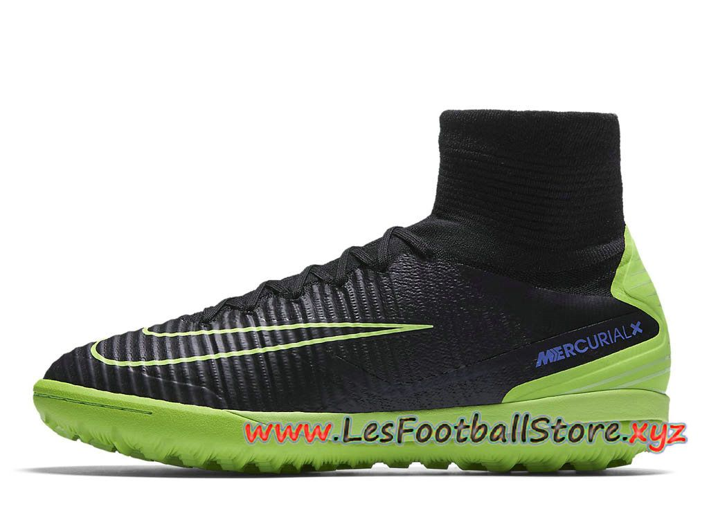Nike MercurialX Proximo II TF Chaussure de football pour